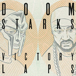 artwork for DOOMSTARKS